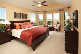 master bedroom interior decorating ideas with black furniture and red white bedding bedding for black furniture