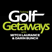 Talking GolfGetaways: Your Golf Getaways Podcast