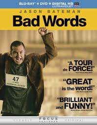 Bad Words  2014 poster
