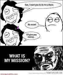 Mom-Asks-Son-To-Do-A-Favour-For-Money-Funny-Meme-Comics-Picture.jpg via Relatably.com