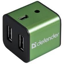 <b>USB</b>-концентраторы <b>Defender</b> — купить на Яндекс.Маркете