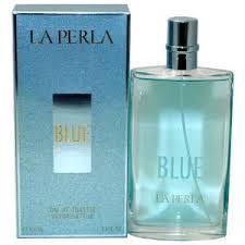 <b>La Perla Blue</b>, купить духи, отзывы и описание <b>Blue</b>