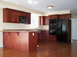 Wood Floor Kitchen Best Wood Floor For Kitchen Cliff Kitchen