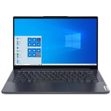 Купить <b>Ноутбук Lenovo Yoga Slim</b> 7 14ARE05 (82A20054RU) в ...