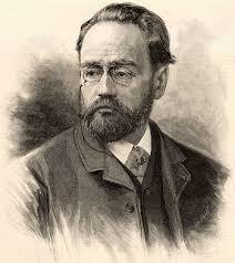 Philippe Karsenty serait-il le <b>Emile Zola</b> du 21 eme siècle, <b>...</b> - EMILE-ZOLA-gravure