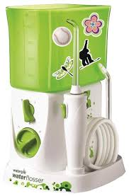<b>Ирригатор WaterPik WP</b>-<b>260</b> For kids