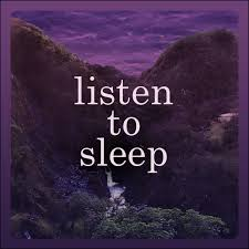 Listen To Sleep - Quiet Stories