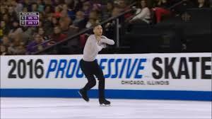 adam rippon skate america 2016 lp cbc adam rippon skate america 2016 lp cbc
