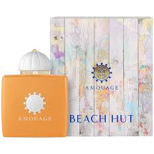 Buy <b>Amouage Beach Hut Woman</b> online | Essenza Nobile®
