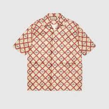 <b>Men's</b> Dress <b>Shirts</b> & Sports <b>Shirts</b> | GUCCI®