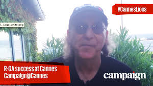 campaign cannes live coverage of cannes by campaign magazine