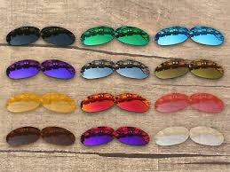 <b>Vonxyz 20</b>+ <b>Color Choices</b> Replacement Lenses for-Costa Del Mar ...