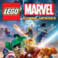 <b>LEGO</b> Marvel <b>Super Heroes</b> | Brickipedia | Fandom