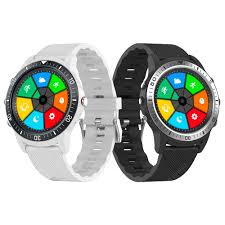 Mombasa S22 Dual Bluetooth <b>Sports</b> Smart Watch with Perforated ...