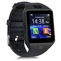 <b>DZ09 Smart Watch</b> Version 2 - Black | Buy Online in South Africa ...