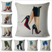 Best value <b>High Heel Chair</b> Cover