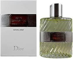 <b>DIOR Eau Sauvage</b> Eau de Toilette 100ml 3.4 FL OZ Men's Fragrance