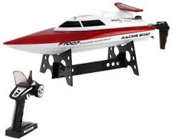 The Flyer's Bay 4ch <b>2.4g High Speed</b> Racing Remote Control <b>Rc Boat</b>