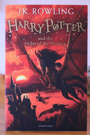 my favorite books are the harry potter series because they my favourite book is harry potter essay topics