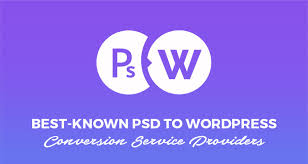 Best Known PSD to WordPress Conversion Service Providers ...