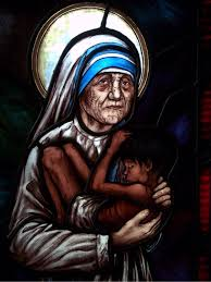 mother teresa of calcutta by christian vargas