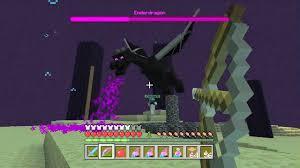 Resultado de imagem para ender dragon