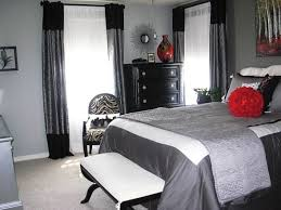 1000 ideas about red black bedrooms on pinterest black bedroom furniture black bedrooms and wicker bedroom furniture bedroomcool black white bedroom design