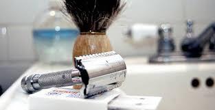 Resultado de imagen de afeitarse