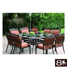 patio doors furniture sets