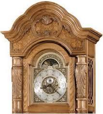 <b>Напольные</b> часы <b>Howard Miller</b> 611-048