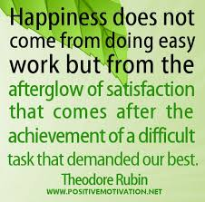 Motivational-quotes-on-happiness-Happiness-does-not-come-from-doing-easy-work-.jpg via Relatably.com