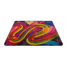 Игровой <b>коврик</b> для мыши <b>Xtrfy GP4</b>, Large, Street Pink - купить в ...