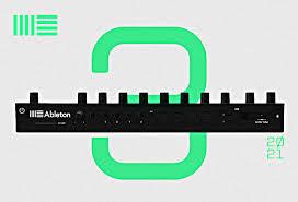 Слухи: <b>Ableton Push</b> 3 Leak - автономный Groovebox и <b>MIDI</b> ...