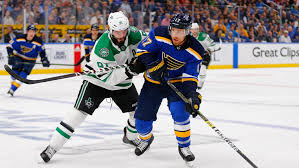 Highlights: St. Louis Blues 2, Dallas Stars 1 (2OT) - Game 7 | NBC ...