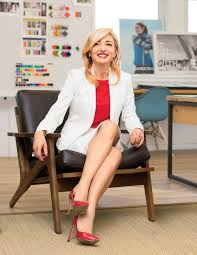 how to change career paths life lessons from lands end ceo federica ionni