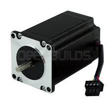 rtelligent high torque nema 34 86a8ec 8 0n m hybird cnc closed loop stepper motor easy servo step servo with encoder