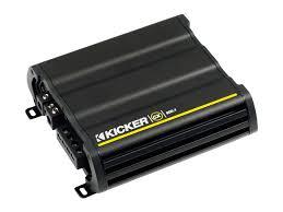 kicker cx600 1 amplifier