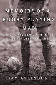 some alumni alumnae of mfa fla memoirs of a rugby playing man