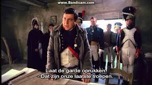 napoleon bonaparte the battle of waterloo