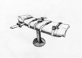 illustrations from time on the cross a meditation on lethal essay time on the cross a meditation on lethal injection by robert johnson the essay and illustrations were originally published in seattle journal