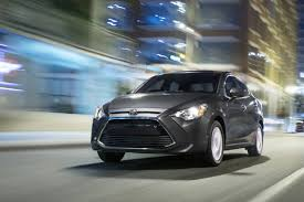 It might have a new name, but the 2017 Toyota Yaris iA is still king of ...