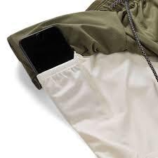 """0155. <b>Train</b>-<b>Lite</b>™ <b>Liner 7</b>"""" <b>Conditioning</b> Short - Olive   Fashion, High ..."""