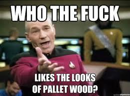 Annoyed Picard HD memes   quickmeme via Relatably.com