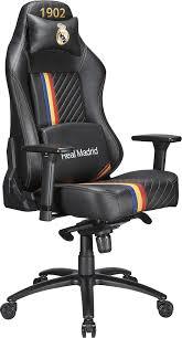 <b>Кресло компьютерное игровое TESORO</b> Real Madrid MB730-RM ...