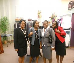 job interview apparel for women groupon grassroots gt dress for success boston