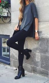 What I'm wearing-Sydney   Fashion, Outfits with <b>leggings</b>, Casual ...