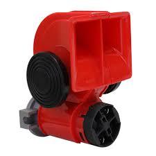 <b>Auto Car Twin Dual</b> Tone Compact Air Loud Horn 12V 150dB ...
