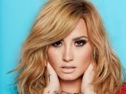 Demi Lovato Confiesa su adiccion