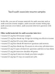 resume format auditor exle  seangarrette cotop  audit associate resume samples    resume format auditor