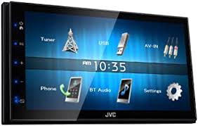<b>JVC KW-M24BT</b> Radio with Bluetooth: Amazon.in: Electronics